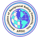 Association of Reciprocal Safety Councils Logo